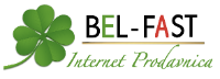 Bel-Fast Online Prodavnica Tehnike