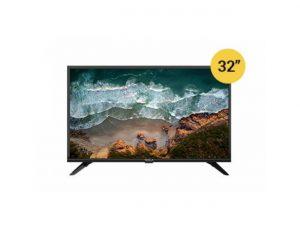 "Tesla 32T319BH LED TV 32"" HD Ready DVB-T2"