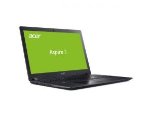 "Acer Aspire 3 A315-53 (NX.H38EX.036) laptop 15.6"" HD Intel Quad Core i5 8250U 4GB 500GB Intel UHD 620 Linux crni 3-cell"