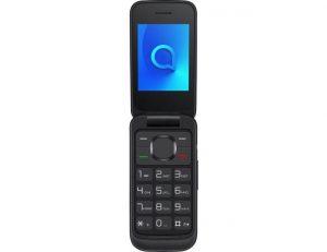"Alcatel 2053D crni mobilni 2.4"" SC6531E 4MB 4MB 0.3Mpx Dual Sim"