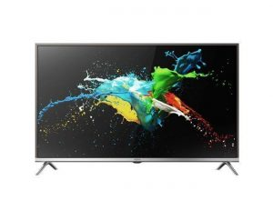 "Alpha 32D5THS Smart TV 32"" HD Ready DVB-T2"