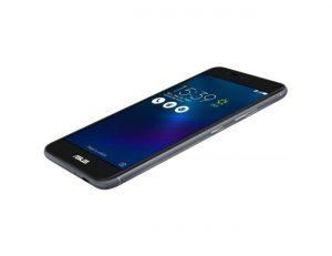 "ASUS ZenFone 3 MAX (ZC520TL-GRAY-32G) Sivi Mobilni 5.2"" Quad Core 1.2GHz 32GB 13Mpx Dual Sim"