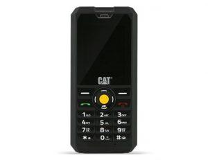 Cat B30 Crni Mobilni Dual Sim