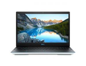 """Dell G3 3590 beli gejmerski laptop 15.6"""" FHD Intel Hexa Core i7 9750H 16GB 1TB+256GB SSD GeForce GTX1660TI Ubuntu 3-cell"""