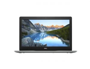 "Dell Inspiron 3582 (NOT14876) laptop 15.6"" HD Intel Pentium N5000 4GB 256GB SSD Intel UHD 600 DVD RW Ubuntu srebrni 3-cell"
