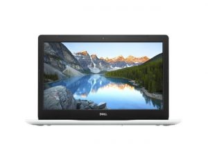 "Dell Inspiron 3584 (NOT13777) laptop 15.6"" FHD Intel Core i3 7020U 4GB 1TB Radeon 520 Ubuntu beli 3-cell"
