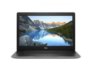 "Dell Inspiron 3584 (NOT14242) laptop 15.6"" FHD Intel Core i3 7020U 8GB 512GB SSD Intel HD Graphics 620 Ubuntu srebrni 3-cell"