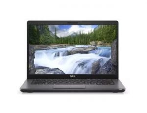 """Dell Latitude 5401 (NOT15221) laptop 14"""" FHD Intel Hexa Core i7 9850H 16GB 512GB SSD Intel UHD 630 Win10 Pro crni 4-cell"""