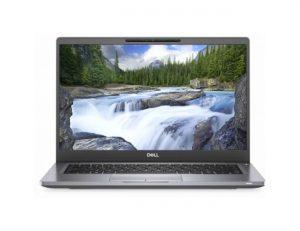 """Dell Latitude 7300 (NOT14230) laptop 13.3"""" FHD Intel Quad Core i7 8665U 16GB 512GB SSD Intel UHD 620 Win10 Pro srebrni 4-cell"""