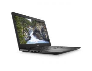 "Dell Vostro 3590 (NOT14564) laptop 15.6"" FHD Intel Quad Core i5 10210U 8GB 256GB SSD Radeon 610 DVD RW Ubuntu crni 3-cell"