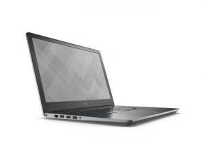 "Dell Vostro 5568 (NOT13933) laptop 15.6"" FHD Intel Core i5 7200U 8GB 256GB SSD GeForce 940MX Win10 Pro sivi 3-cell"