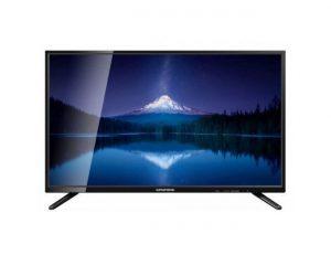 "Grundig 32 MLE 4820 BN LED TV 32"" HD Ready DVB-T2"