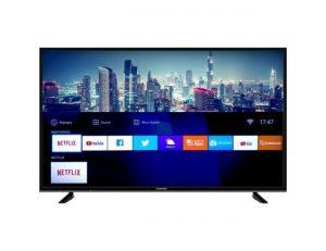 "Grundig 43 GDU 7500B Smart TV 43"" 4K Ultra HD DVB-T2"