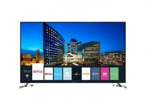 "Grundig 58 VLX 7860 Smart TV 58"" 4K Ultra HD DVB-T2"