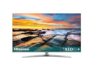 "Hisense H50U7B Smart ULED TV 50"" 4K Ultra HD DVB-T2"