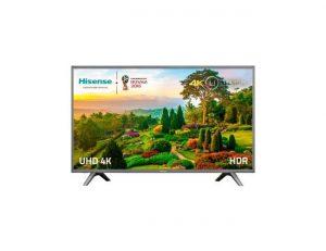 "Hisense H55N5700 Smart TV 55"" 4K Ultra HD DVB-T2"