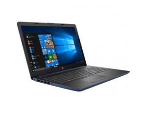 """HP 15-da0027nm (4RQ84EA) laptop 15.6"""" FHD Intel Core i3 7020U 8GB 1TB+128GB SSD Intel HD 620 crno/plavi 3-cell"""