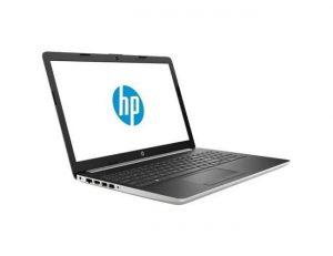 """HP 15-da1004nm (6TB01EA) laptop 15.6"""" FHD Intel Quad Core i5 8265U 8GB 256GB SSD GeForce MX110 DVD RW srebrni 3-cell"""