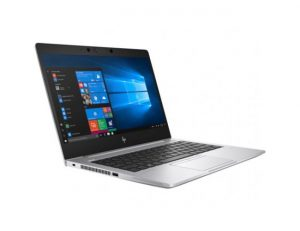 "HP EliteBook 830 G6 (7KP09EA) laptop 13.3"" FHD Intel Quad Core i7 8565U 16GB 512GB SSD Intel UHD 620 Win10 Pro srebrni 3-cell"