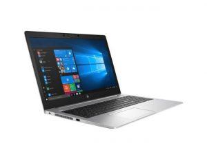 """HP EliteBook 850 G6 (6XD69EA) laptop 15.6"""" UHD Intel Quad Core i7 8565U 32GB 1TB SSD Radeon RX550 Win10 Pro srebrni 3-cell"""