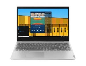 "Lenovo IdeaPad S145-15IGM (81MX006YRM) laptop 15.6"" HD Intel Celeron N4000 8GB 256GB SSD Intel UHD 600 sivi"