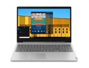 "Lenovo IdeaPad S145-15IWL (81MV001YYA) laptop 15.6"" HD Intel Pentium Gold 5405U 4GB 1TB Intel UHD 610 sivi"
