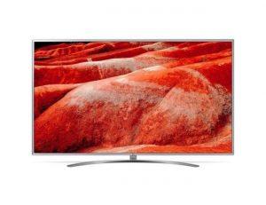 "LG 43UM7600PLB Smart TV 43"" 4K Ultra HD DVB-T2"
