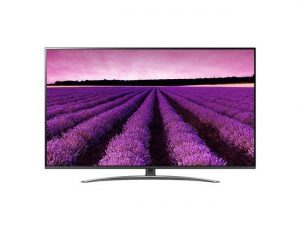 "LG 65SM8200PLA Smart TV 65"" 4K Ultra HD DVB-T2"