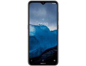 """Nokia 6.2 crni mobilni 6.3"""" Octa Core Snapdragon 636 1.8GHz Kryo 260 4GB 64GB 16Mpx+5Mpx+8Mpx Dual Sim"""