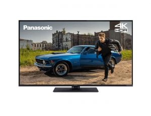 "Panasonic TX-50GX550E Smart TV 50"" 4K Ultra HD DVB-T2"