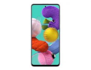 "Samsung Galaxy A51 (SM-A515FZKVEUF) crni mobilni 6.5"" Octa Core Exynos 9611 do 2.3GHz 4GB 128GB 48Mpx+12Mpx+5Mpx+5Mpx Dual Sim"