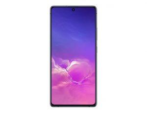 """Samsung Galaxy S10 Lite (SM-G770FZKDSEE) crni mobilni mobilni 6.7"""" Octa Core do 2.8GHz 8GB 128GB 48Mpx+12Mpx+5Mpx Dual Sim"""