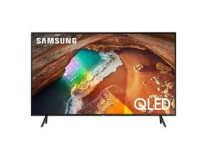 "Samsung QE43Q60RATXXH Smart TV43"" 4K Ultra HD DVB-T2 QLED"