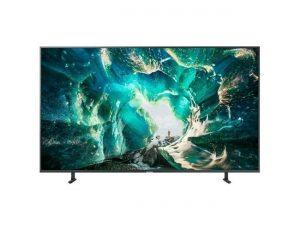 "Samsung UE49RU8002UXXH Smart TV 49"" 4K Ultra HD DVB-T2"