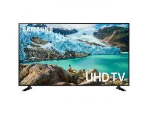 "Samsung UE50RU7022KXXH Smart TV 50"" 4K Ultra HD DVB-T2"
