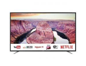 """Sharp 40BG2E Smart TV 40"""" Full HD DVB-T2"""