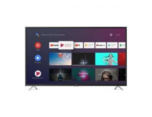"Sharp 40BL5EA Smart TV 40"" 4K Ultra HD DVB-T2 Android"
