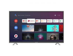 "Sharp C40BL2EF2AB Smart TV 40"" 4K Ultra HD DVB-T2 Android"