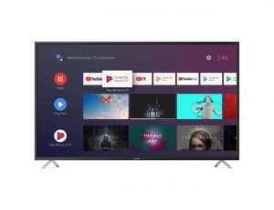 "Sharp C55BL2EF2AB Smart TV 55"" 4K Ultra HD DVB-T2 Android"