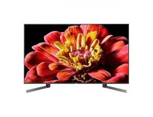 "Sony KD49XG9005BAEP Smart TV 49"" 4K Ultra HD DVB-T2 Android"