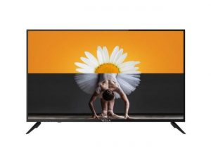 "Tesla 40S393BF TV 40"" Full HD DVB-T2"