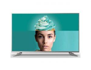 """Tesla 55T607SUS Smart TV 55"""" 4K Ultra HD DVB-T2"""