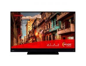 "Toshiba 55TL5A63DG Smart TV 55"" 4K Ultra HD DVB-T2"