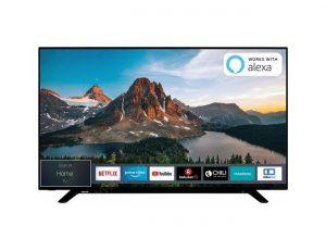 "Toshiba 65U2963DG Smart TV 65"" 4K Ultra HD DVB-T2"