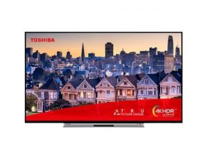 "Toshiba 65UL5A63DG Smart TV 65"" 4K Ultra HD DVB-T2"