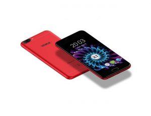 "Vivax Smart Point X1 Crveni Mobilni 5.2"" Quad Core 1.5GHz 2GB 16GB 13Mpx Dual Sim"