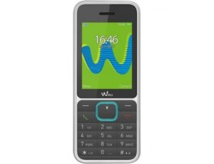 "Wiko Riff 3 beli mobilni 2.4"" Dual Sim"