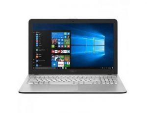 """Asus VivoBook X543MA-WBP03T laptop 15.6"""" Full HD Intel Quad Core Pentium N5000 4GB 256GB SSD Intel UHD Graphics 605 srebrni Win10"""