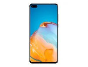 """Huawei P40 Pro 8/256 srebrni mobilni 6.58"""" Octa Core Kirin 990 5G 2.86GHz 8GB 256GB 50Mpx+40Mpx+12Mpx+TOF 3D Dual Sim"""