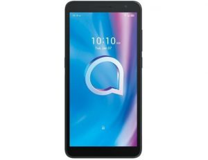 "Alcatel 1B (5002D) crni mobilni 5.5"" Quad Core 4xQM215 Cortex-A53 1.3GHz 2GB 16GB 13Mpx"